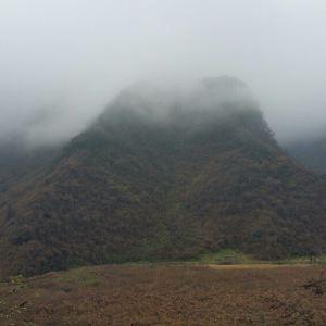 大瓦山旅游景点攻略图