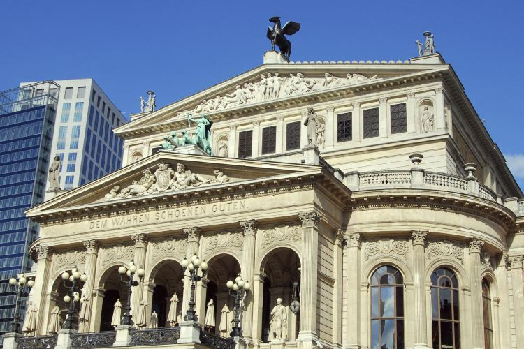 Borse Frankfurt1