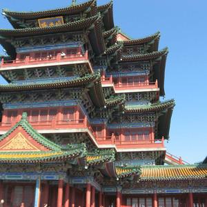 滁州游记图文-厚重的沉淀——南京扬州双卧7天侣游记