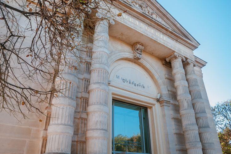 Musee de l'Orangerie1