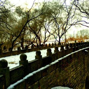 宁安大石桥旅游景点攻略图