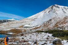 从东北亚到全球:世界遗产、鄂霍次克与大雪山,行旅北海道秋日海山秘境