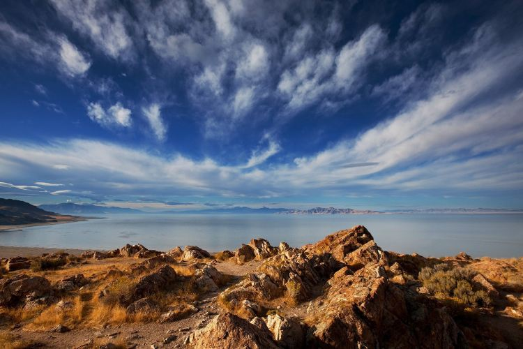 Great Salt Lake1