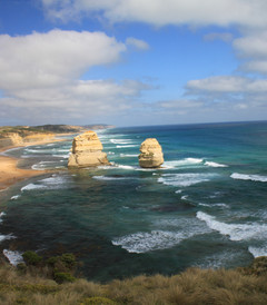 [澳大利亚游记图片] 美景澳大利亚--绝美秀色,自驾圣地