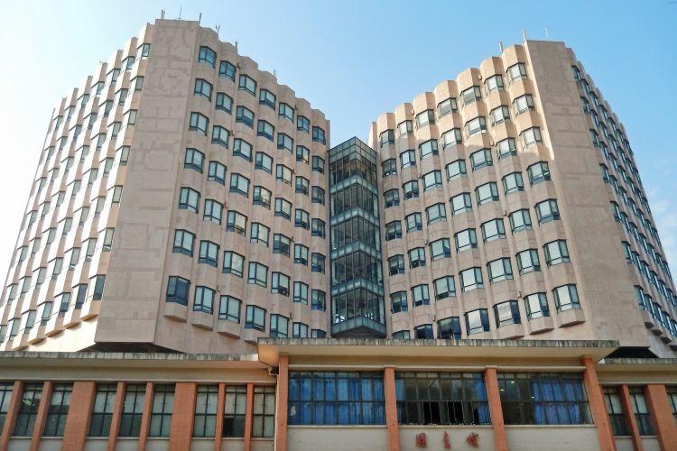 Tongji University1