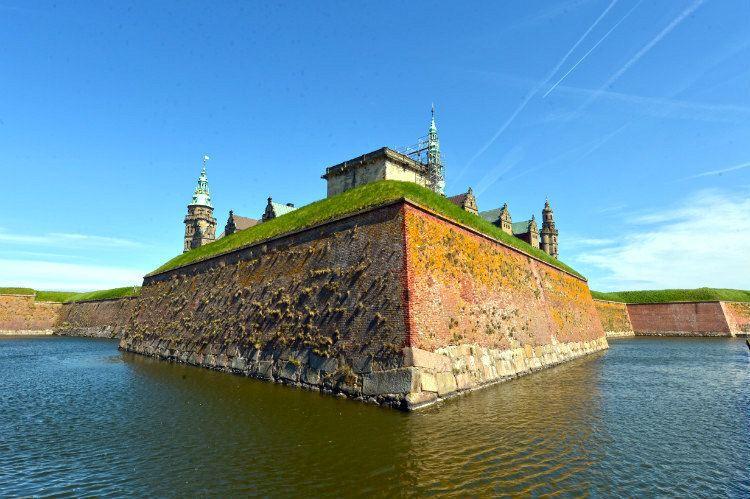 Kronborg Castle2