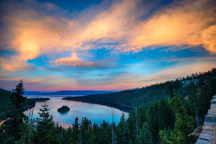Lake Tahoe1