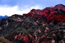 玻利维亚拉巴斯--月亮谷