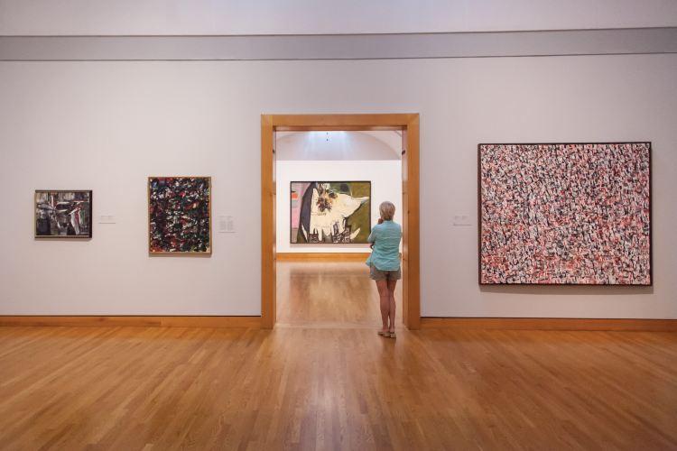 加拿大國家美術博物館3