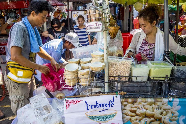 Chatuchak Weekend Market2