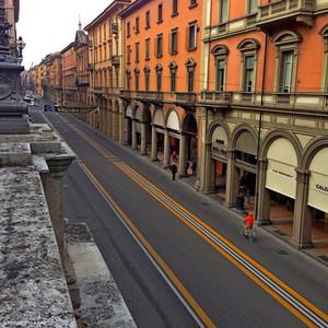 博洛尼亚游记图文-四月的罗马假日--第十站 博洛尼亚