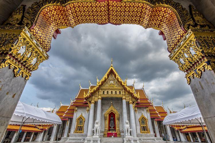 Wat Benchamabophit3