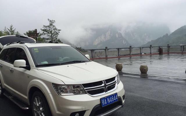 鄂西自驾-武汉-利川-大峡谷-咸丰坪坝营