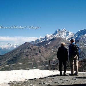 洛伊克巴德游记图文-在瑞士的绿野仙踪之旅——大手牵小手的瑞士暑假亲子自驾旅行全纪录