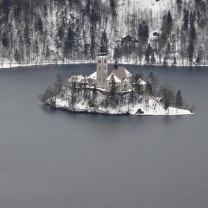 马里博尔游记图文-冬季的斯洛文尼亚