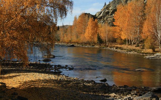 北疆之秋——劳筋骨清内心的放空之旅