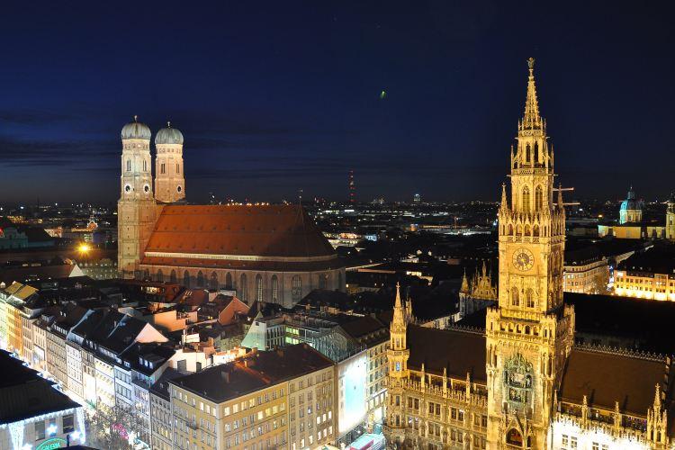 Marienplatz2