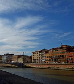 [比萨游记图片] 四月的罗马假日--第八站 比萨和卢卡