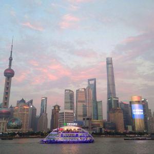 陈毅广场旅游景点攻略图