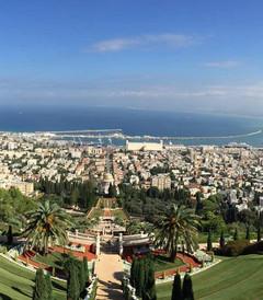 [耶路撒冷游记图片] 以色列all-on-4游学行