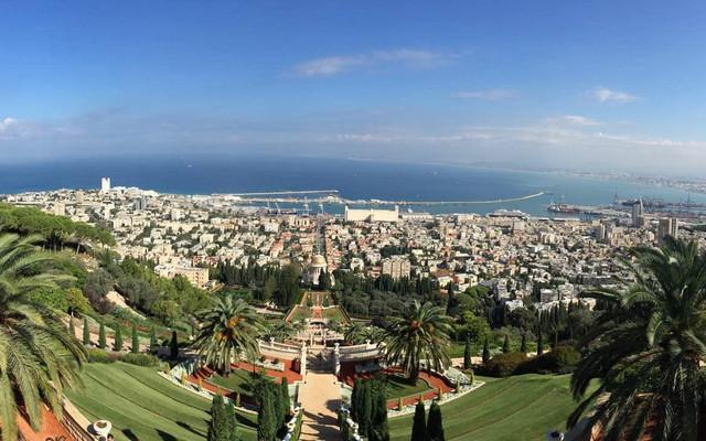 以色列all-on-4游学行