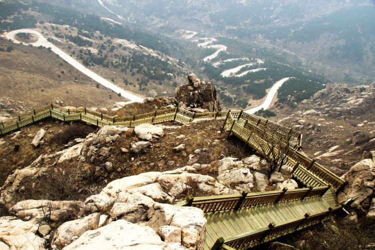 Heshan Scenic Area1