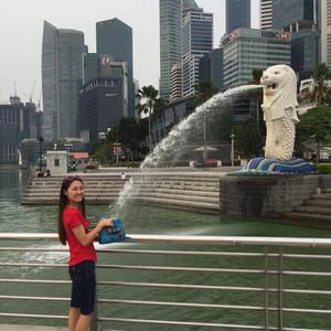 波德申游记图文-2015.09大马狮城新加坡