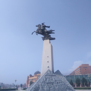 依兰游记图文-行走,不是流浪——依兰之行