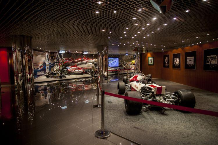 大賽車博物館3