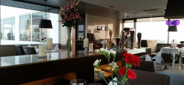 The Gourmet Corner Restaurant3