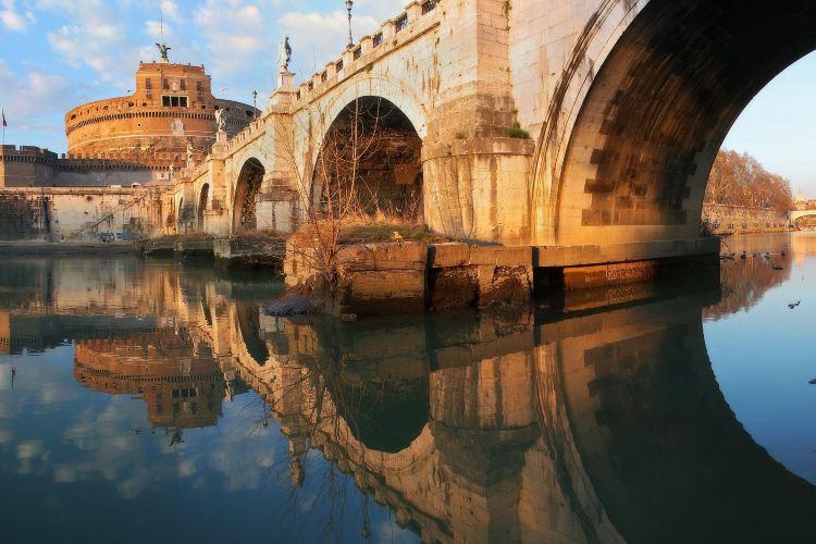 Ponte Sant'Angelo3