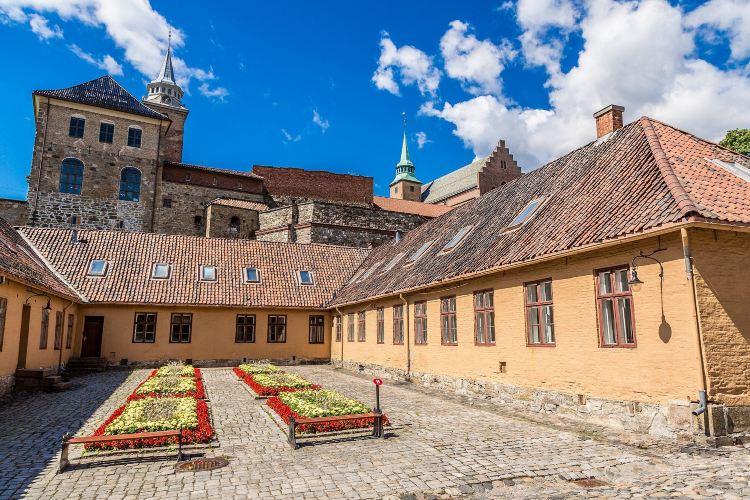 Akershus Fortress4