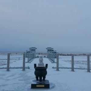 东极宝塔旅游景点攻略图