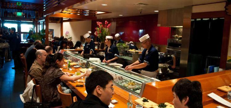 Sushi Gen1
