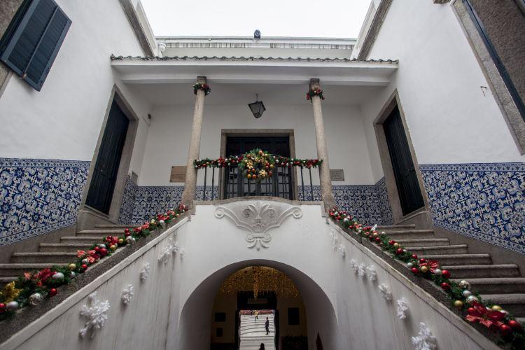 民政總署大樓1