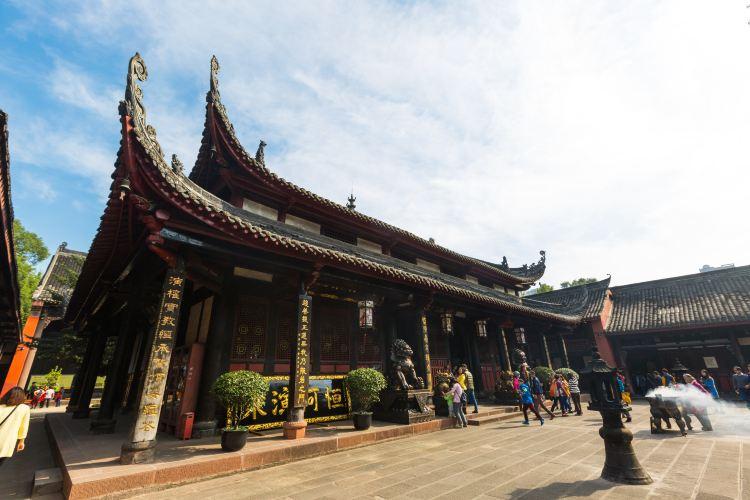 Wenshuyuan1