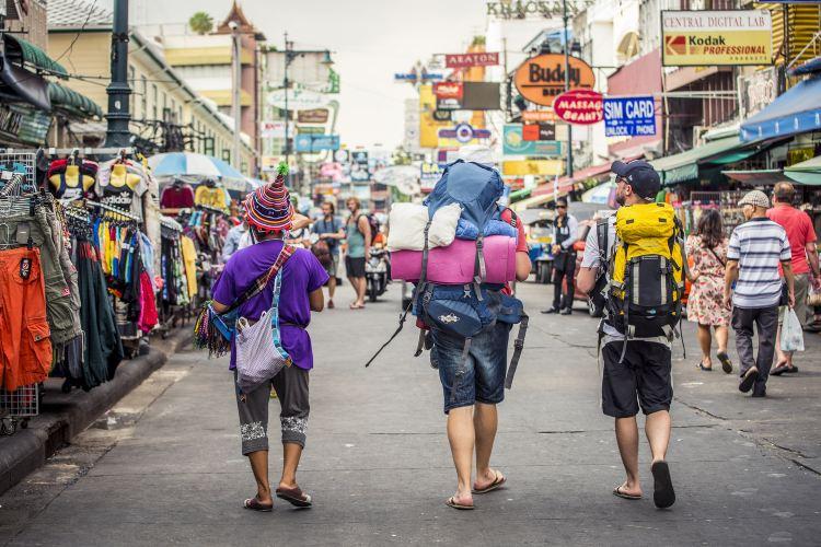 Khao San Road3