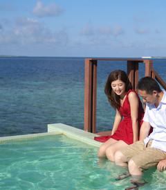 [库达芙娜法鲁吉塔利岛游记图片] 我恨马尔代夫,因为她激起了我环游世界的欲望(2015年10月Zitahli吉塔莉岛6天4晚游记)