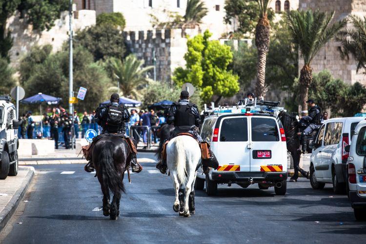 耶路撒冷老城2