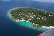 我们选择了吉塔莉岛,因为她满足了四大条件:私密性好(岛不大)、人少(只有50个房间)、水飞上岛(能空