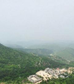 [灵山游记图片] 碧玉翡翠的灵山