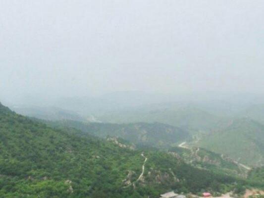 碧玉翡翠的灵山