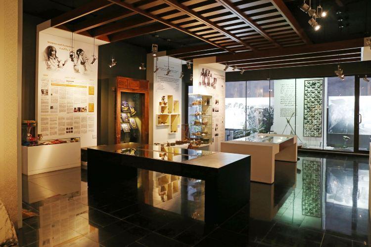 Women's Museum Bait al Banat1