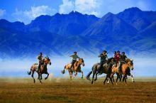 南疆大漠胡杨喀什帕米尔塔吉克民俗沙漠大环线摄影采风