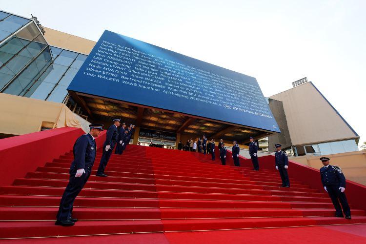 Palais des Festivals et des Congres1