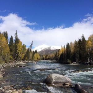 霍城游记图文-自驾新疆-十六天的难忘旅程
