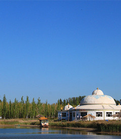 [巴彦淖尔游记图片] 【八百里河套】走西口民俗第一村