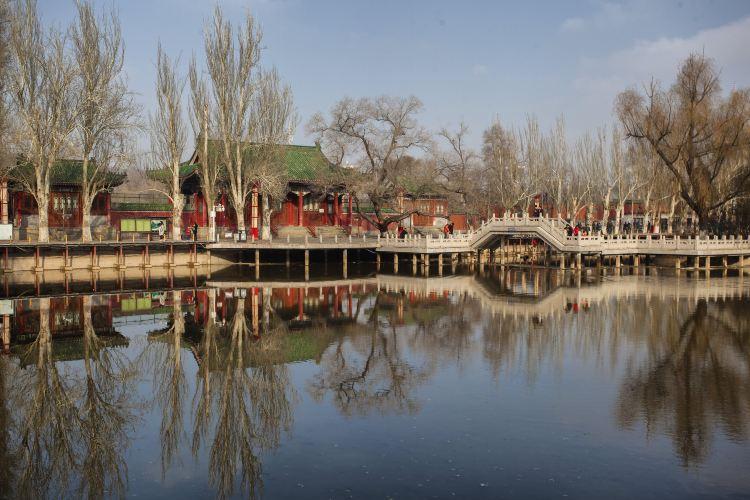 烏魯木齊人民公園1