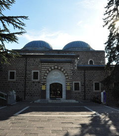 [安卡拉游记图片] #我的2015#土耳其之旅十五:安卡拉安纳托利亚博物馆