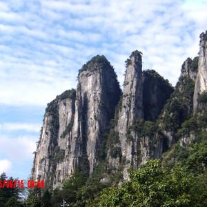 桃源游记图文-游湘西鄂西南,寻土司城遗迹感受土家风俗文化